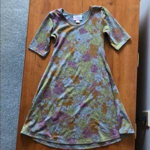 GUC Lularoe Adeline dress